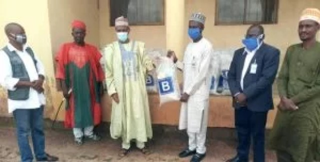 Julius Berger Nigeria reaches out with more palliatives to Abuja-Kano road communities