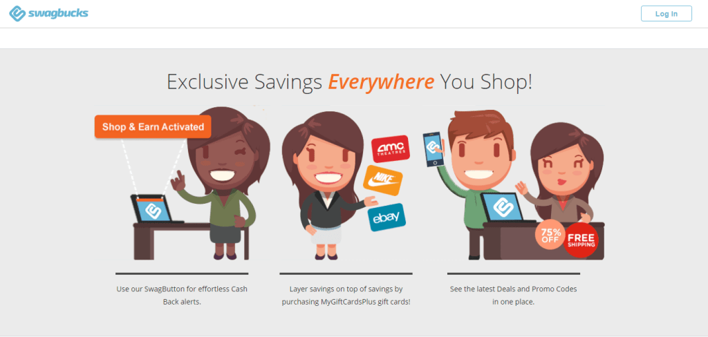 Swagbucks - Earn Rewards Online