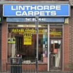 Linthorpe Carpets