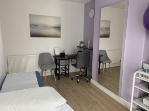Stockton Heath Physiotherapy & Wellness Office 2
