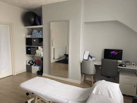 Stockton Heath Physiotherapy & Wellness Office 3
