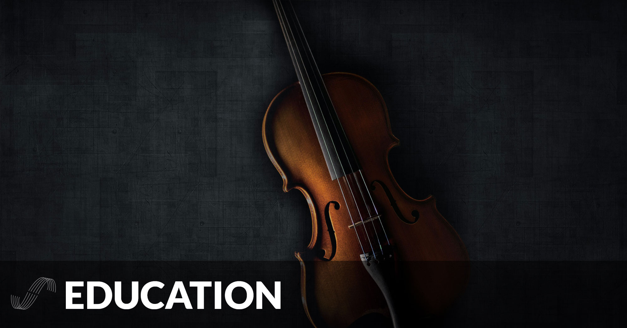 Stockton Symphony - Education
