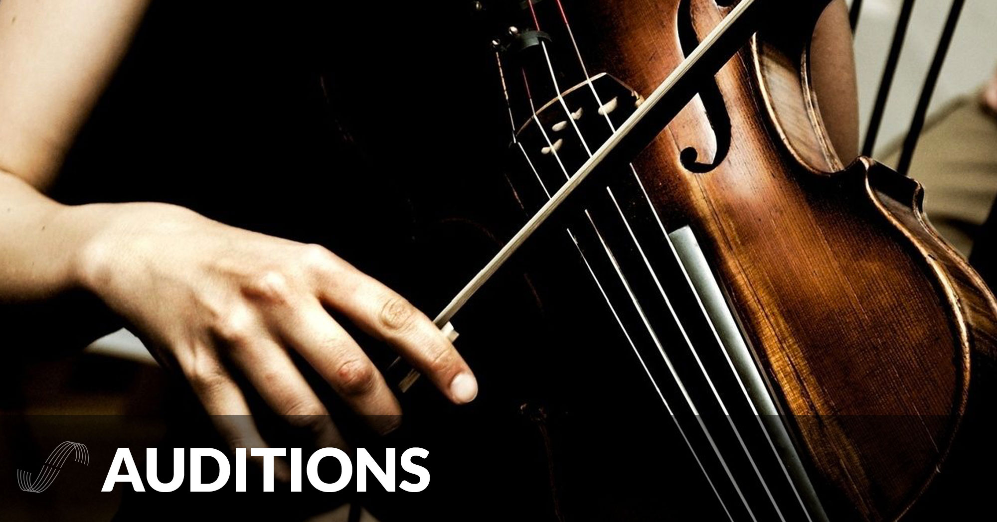 Stockton Symphony - Auditions