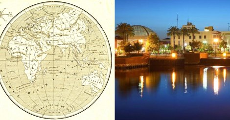 Stockton Sister Cities