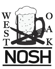 West Oak Nosh Logo