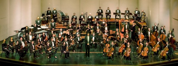 2009 10 Orchestra