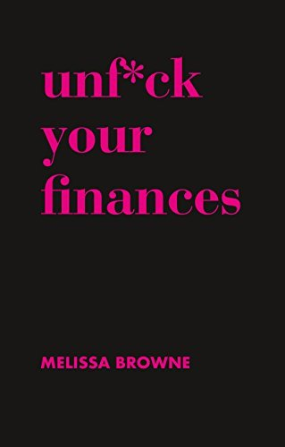 Unfuck your finances