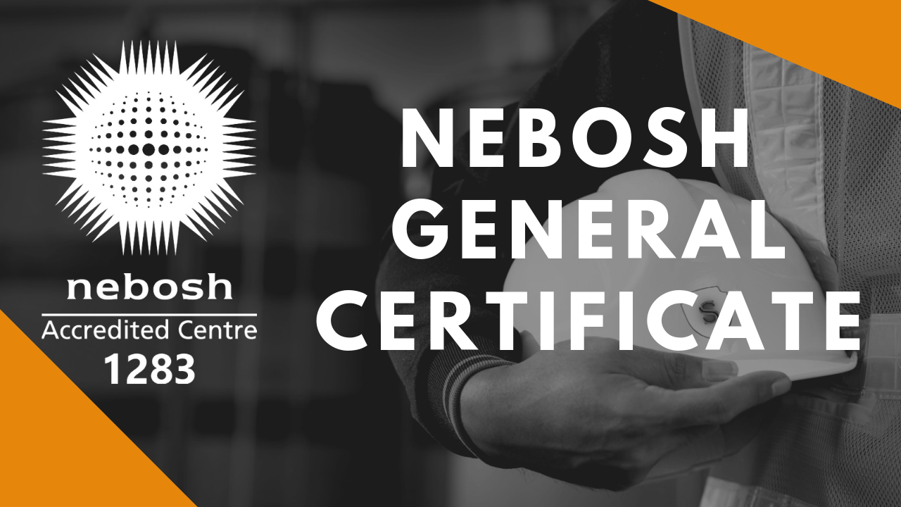 An Overview of the Nebosh General Certificate