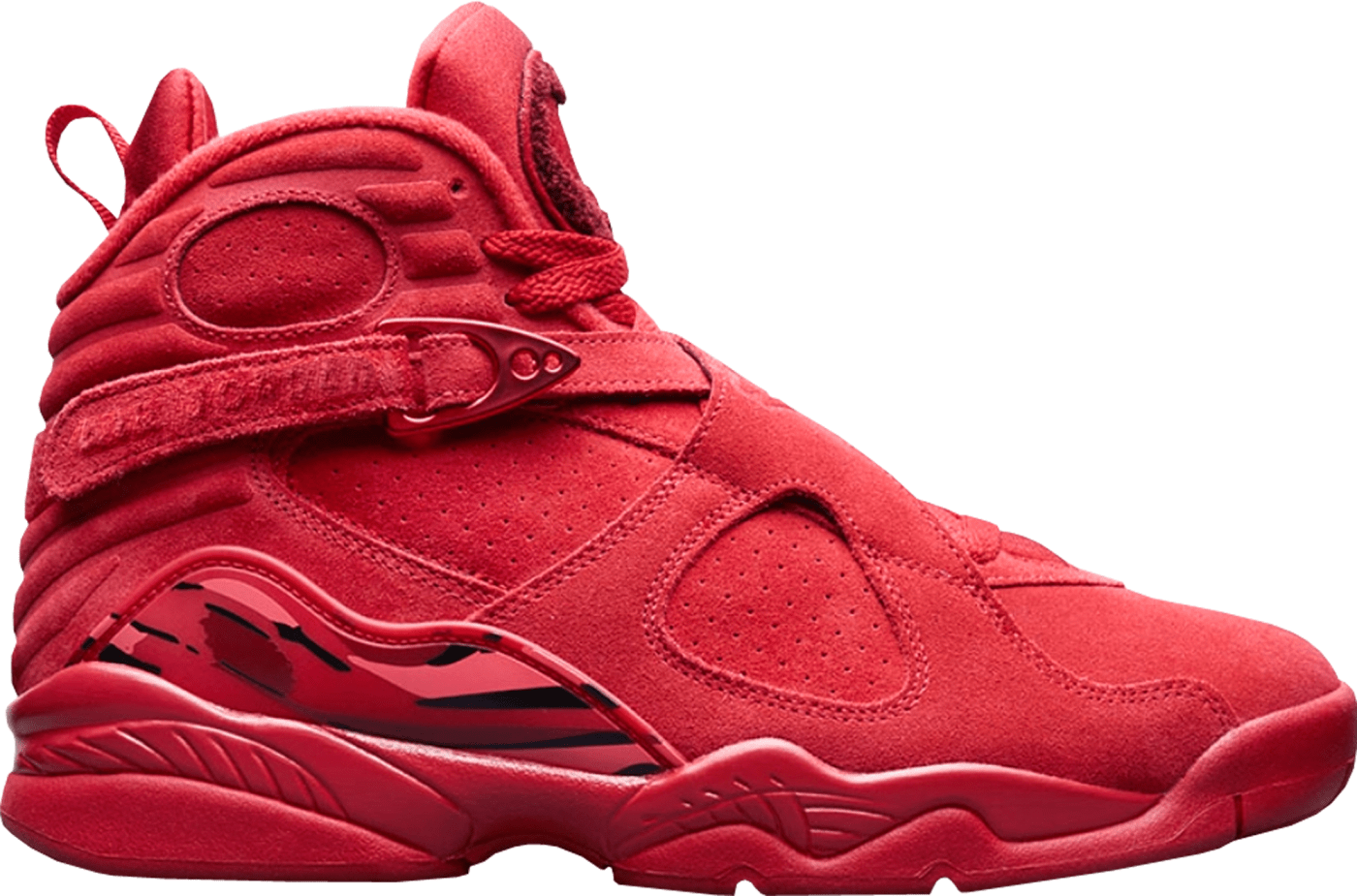 Jordan 8 Retro Valentines Day 2018 W