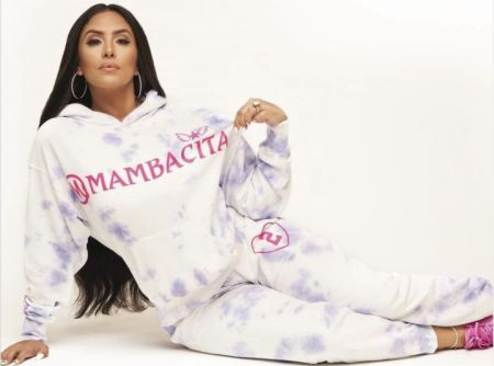 Vanessa Bryant Wants Nike to Explain How Mambacita Shoes Were Released Without Her Permission