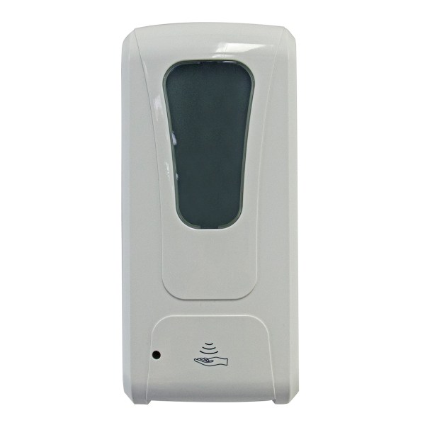Automatic Hand Sanitiser Dispenser - Front View