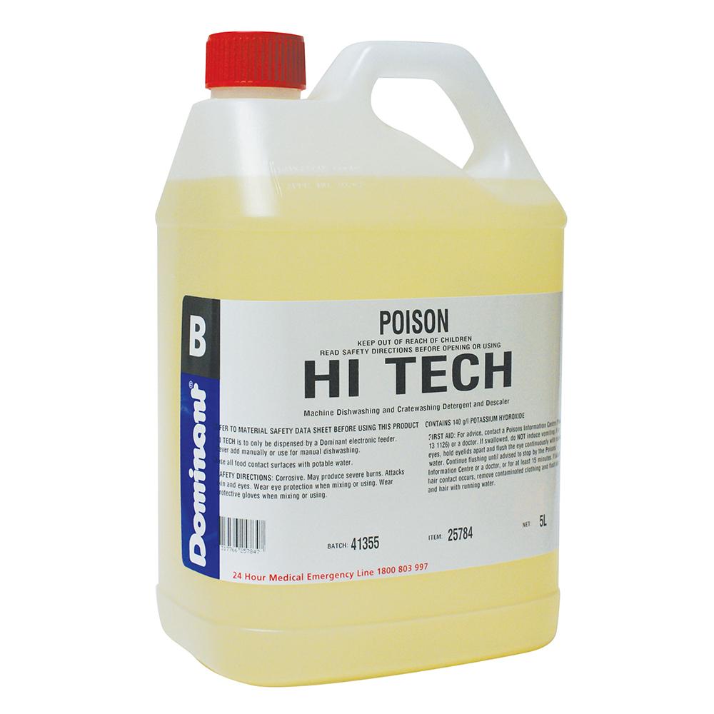 DOMINANT Hi-Tech Dishwashing Detergent
