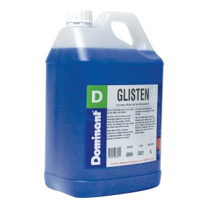 DOMINANT Glisten Rinse Aid Chemical