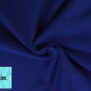 Bündchen  28 dunkelblau –