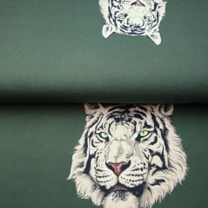 Stenzo Jersey Stoff Tiger 4