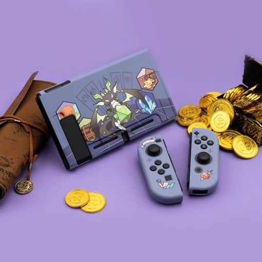 Nintendo Switch protective case