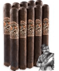 Gurkha Vintage Cigar Review