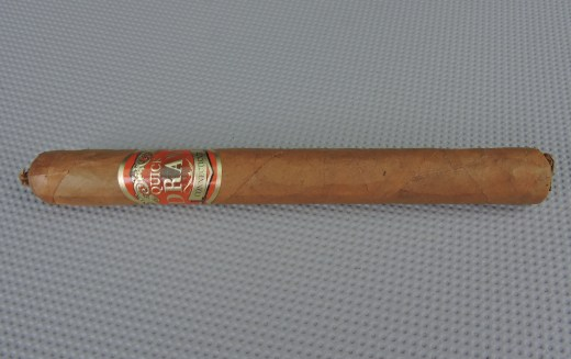 QuickDraw_Connecticut_Short_Panatela_by_Southern_Draw_Cigars