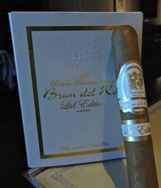 Brun del Ré Premium Limited Edition