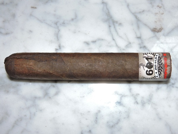 601 La Bomba Warhead II by Espinosa Cigars