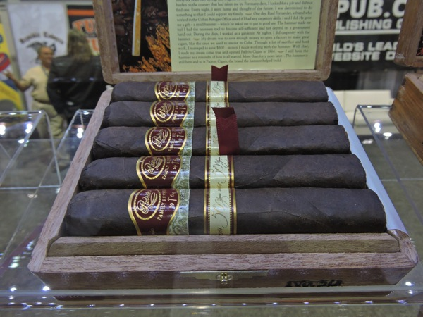Padrón Family Reserve No 50