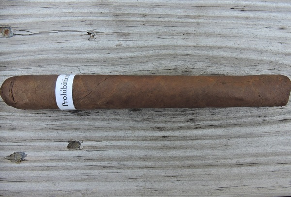 Rocky Patel Prohibition San Andres