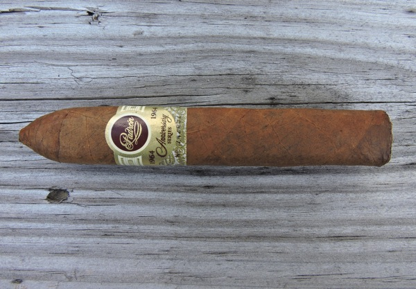 Padrón 1964 Anniversary Belicoso TAA Exclusive Natural  2014