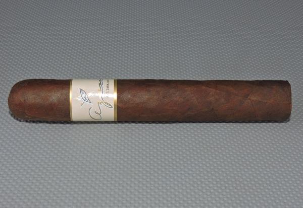 Azan Maduro Natural Robusto Extra by Roberto P Duran Cigars