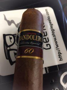 Bandolero - 60 by Selected Tobacco
