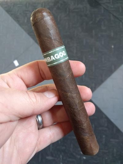 Dunbarton Tobacco and Trust Umbagog Toro