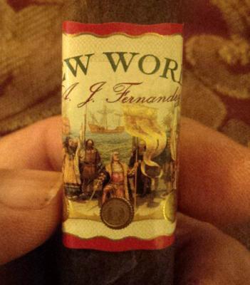 New World Label