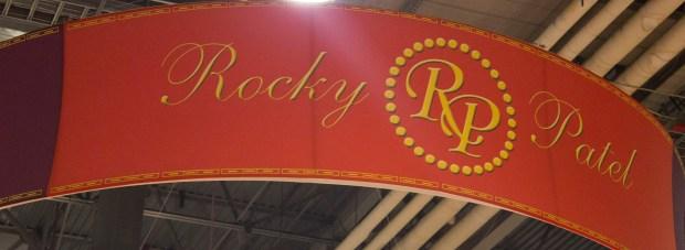 rocky sign