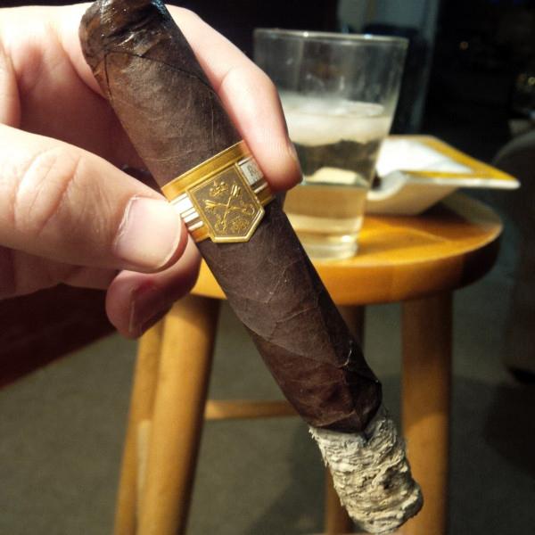 Rodriguez Cigars – Series 84 Maduro – Cigar Review – Stogie Press