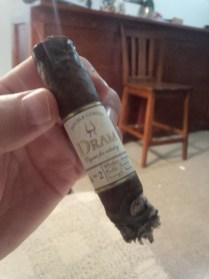 Dram Cigars Cask #2