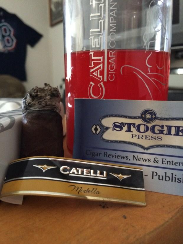 Catelli Modella Cigars