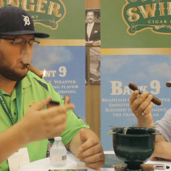 Swinger Cigars