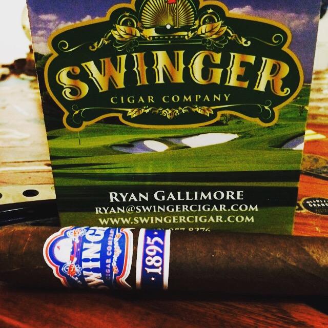 Swinger Cigars1895
