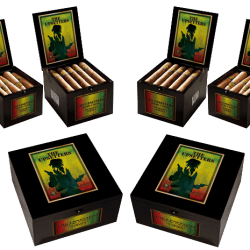 Foundation Cigars Upsetters