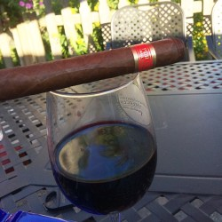 Today we offer the Stogie Press Rough Cut cigar review notes on the PDR Cigars Small Batch Reserve Robusto.