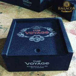 Baracoa Cigar The Voyage