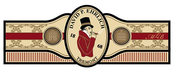 David P. Ehrlich Tremont Band