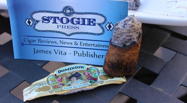 Dominion Cigars Flor De Claro
