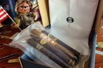 Cigar Saveur