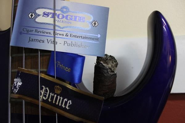 Kings Cigars Prince