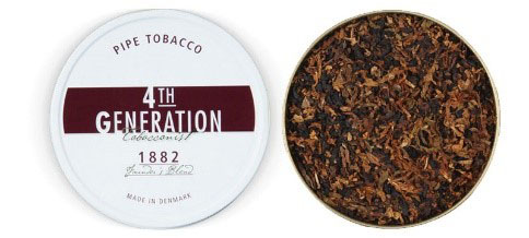 4th Generation, 1882 Founder's Blend