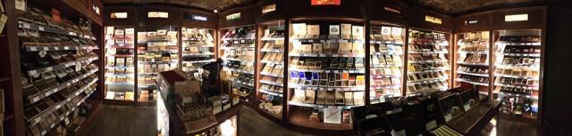 Ambassador Cigars and Spirits Lounge