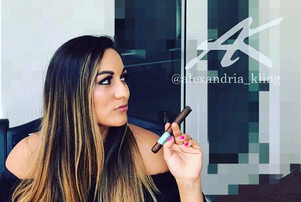 MLB Cigar Ventures Taps Alexandria Kling for VP Brand