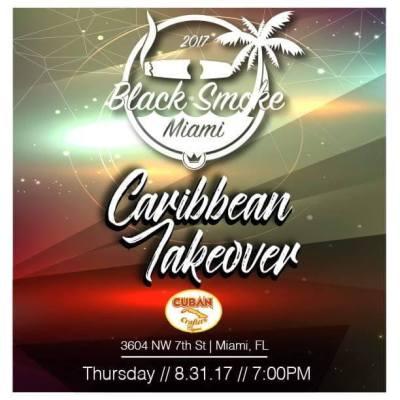 Black Smoke Miami