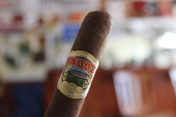 El Yayabo Renovation Habano