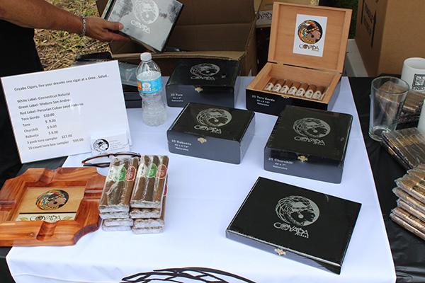 Coyaba Cigars